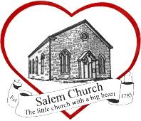 Salem Chuch